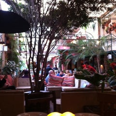 Photo taken at Olea Mozzarella Bar by Marina T. on 8/21/2011
