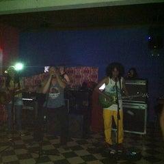 Photo taken at El Deck by Juan L. on 7/15/2012