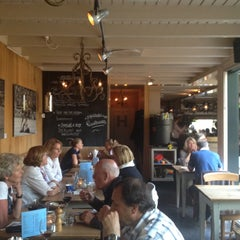 Photo taken at Fabel's by Pelin S. on 6/20/2012