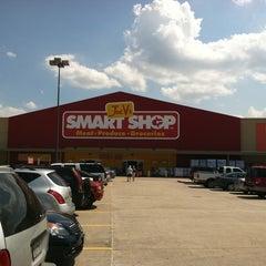 Photo taken at Joe V's Smart Shop by J . on 9/1/2011