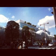 Photo taken at 玉川高島屋 S・C by rotomx on 3/14/2012