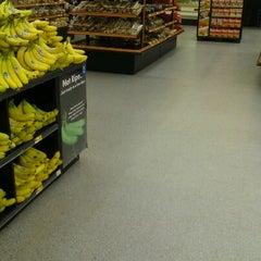 Photo taken at Walmart Supercenter by Fadi Y. on 6/8/2012