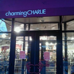 Photo taken at Charming Charlie Biltmore Park Town Square by Patricia S. on 12/8/2011