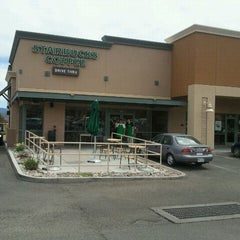 Photo taken at Starbucks by Mary Ann R. on 5/17/2011