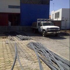 Photo taken at GATZA by Octavio M. on 11/29/2011