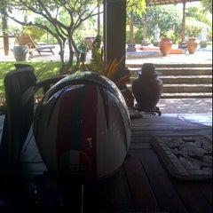 Photo taken at NIPURI Hotel & Resort by Pekak M. on 12/24/2011