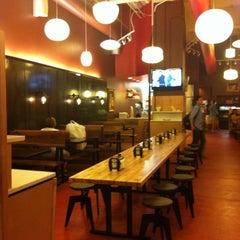 Photo taken at Epic Burger by Chris Z. on 6/19/2011