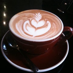 Photo taken at Catalina Coffee by Kris H. on 11/12/2011