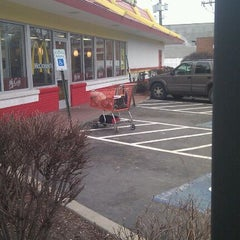 Photo taken at McDonald's by Quejera B. on 2/3/2012