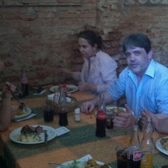 Photo taken at Cantina da Cida by Jesus J. on 8/18/2011