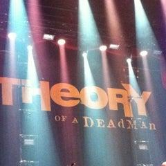 Photo taken at The DeltaPlex Arena by Brandon V. on 11/4/2011