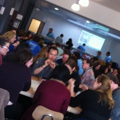 Photo taken at #TweetCamp by Alicia C. on 10/8/2011