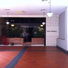 Photo taken at Urban Retreat Spa by Brid L. on 1/16/2011