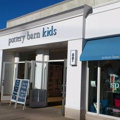 Photo taken at Pottery Barn Kids by Ryan T. on 1/28/2012