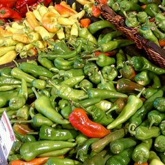 Photo taken at Whole Foods Market by Jen D. on 9/9/2011