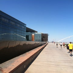 Photo taken at Tempe Center for the Arts by Brian R. on 4/15/2012