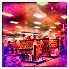 Photo taken at Target by Richard S. on 8/31/2012