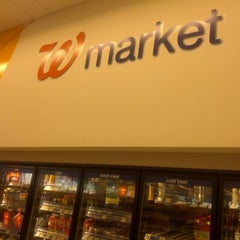 Photo taken at Walgreens by Chris S. on 2/25/2012