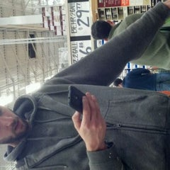 Photo taken at The Home Depot by Danny P. on 4/21/2012