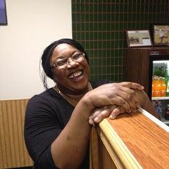 Photo taken at Intercontinental Restaurant by Bethia W. on 3/23/2012