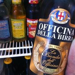 Photo taken at CAPOVERSO Prodotti Vegan, Bio, Ecocompatibili, Equosolidali by Federico M. on 7/2/2012