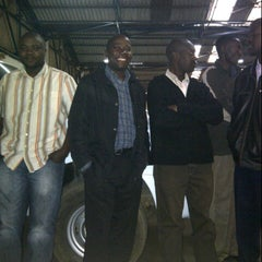 Photo taken at Pan African Distributors by ignatius b. on 7/17/2012