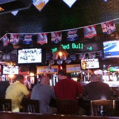 Photo taken at Whiskey's by Jeff C. on 8/19/2012