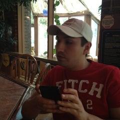 Photo taken at Las Margaritas (Uptown) by German H. on 7/5/2012
