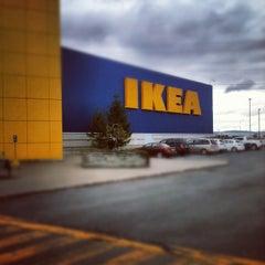 Photo taken at IKEA by dani r. on 3/29/2012