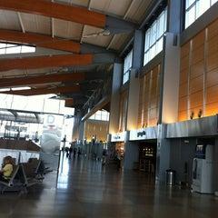 Photo taken at RDU - Terminal 2 by Tom V. on 5/1/2012