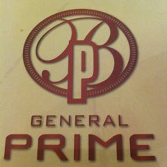 Photo taken at General Prime Burger by Tatiana C. on 7/29/2012