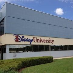 Photo taken at Disney University by James S. on 8/11/2012