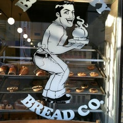 Photo taken at Big Booty Bread Company by Lea G. on 7/25/2012