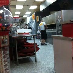Photo taken at Porky's Pizza by Shane K. on 2/28/2012
