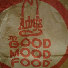 Photo taken at Arby's by Mikey L. on 2/2/2012