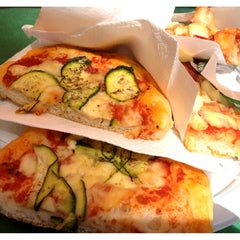 Photo taken at Pan e Cafe' by Eleonora G. on 6/11/2012