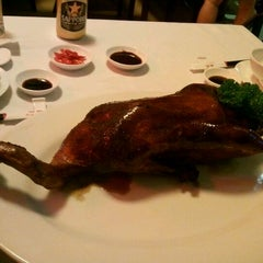 Photo taken at Gia Cát Restaurant by Tan N. on 4/29/2012