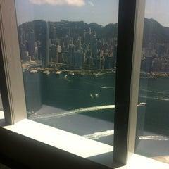 Photo taken at Credit Suisse by Joe Y. on 5/9/2012