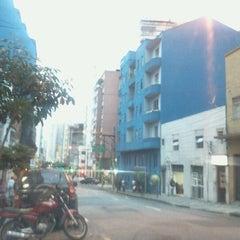 Photo taken at Rua Rego Freitas by Sylvio M. on 6/25/2012
