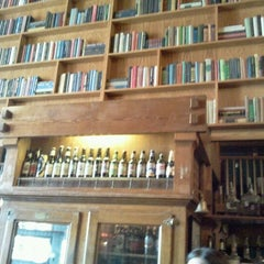 Photo taken at Library Bar by Nathan C. on 5/24/2012