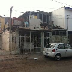 Photo taken at SAT Servicio De Administración Tributaria by Luis L. on 4/13/2012