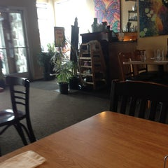 Photo taken at 1917 American Bistro by James S. on 2/7/2013