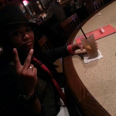 Photo taken at Applebee's by Crystal T. on 12/5/2012