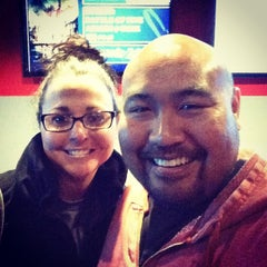 Photo taken at Royal Cinemas by Alfred W. on 12/17/2014