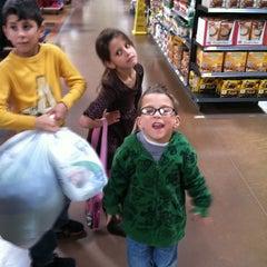 Photo taken at Walmart Supercenter by Nicole S. on 10/27/2012