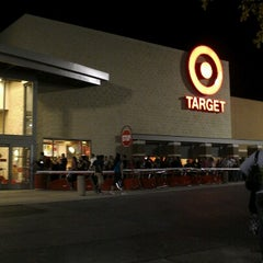 Photo taken at Target by Jessica S. on 11/23/2012