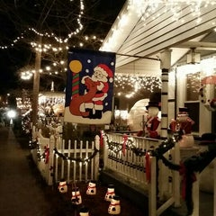 Photo taken at Grove Circle by Kristin T. on 12/12/2015