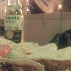 Photo taken at Tijuana Tex-Mex by Juan R. on 12/19/2012