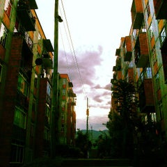 Photo taken at Ciudadela Nuevo Occidente by Juanse T. on 3/28/2013