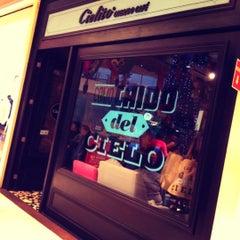 Photo taken at Cielito Querido Café by David S. on 11/25/2012